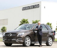 Mercedes-Benz India launches the GLE 400 4MATIC in petrol variant https://blog.gaadikey.com/mercedes-benz-india-launches-gle-400-4matic-petrol-variant/