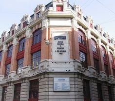 Centro Cultural y Deportivo de SUTERH, Buenos Aires
