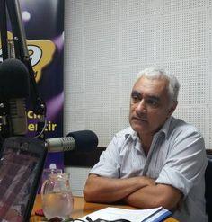 El Capitán de Navío(r), Licenciado en Relaciones Internacionales y docente Ricardo Barboza visitó Pisando Fuerte para explicar los orígenes del conflicto armado en Siria