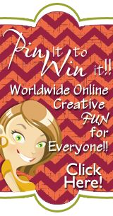 Pin this Pin for a chance to win a FREE PASS to the upcoming ONLINE 24/7 UStamp with Dawn and Friends!! Heating Up The Holidays!! 2013 event!! It is definitely a MUST NOT MISS if you are a crafter if any kind!! Worldwide EVERYONE is welcome!!