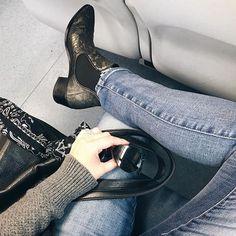 In transit 🚊🔜🍸