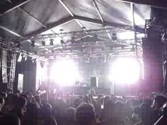 Richie Hawtin @ Fuji Rock (3/3)