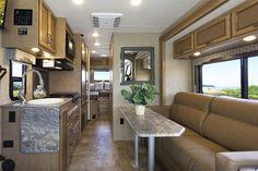 Nice 202 Modern Interior Ideas for RV Camper https://modernhousemagz.com/202-modern-interior-ideas-for-rv-camper/