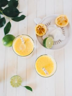 """If you need an extra """"pick me up"""" in the morning- you've found your solution. This is a great zing to get you started off on the right foot. It is so creamy, light and refreshing. Enjoy this shake for breakfast or a midday extra pep in your step solution. With fresh lemons and the zest, you can't go wrong! #healtheebelly #healtheebellyrecipes #healtheebellysmoothies Vanilla Greek Yogurt, Cashew Milk, Yummy Smoothies, Fresh Lemon Juice, Breakfast Dishes, Vegan Recipes, Vegetarian, Nutrition, Homemade"""