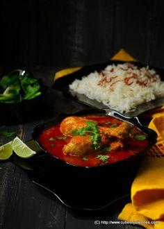 Maunika Gowardhan's Tandoori Gobi Masala Recipe — Dishmaps