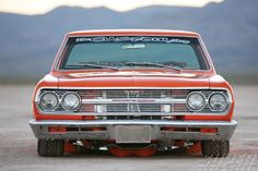 1965 Chevelle, Chevrolet Chevelle, Camino Way, Super Chevy Magazine, Chevy Muscle Cars, Latest Cars, Lowrider, Retro Cars, Car Pictures