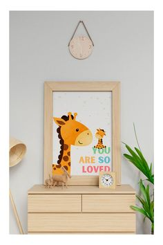 Are you looking for an easy, affordable and convenient way of finding that perfect decor for your kid's room then you are in the right place. Many styles from minimalist decor lover to colorful and creative. #kidsroomdecor #nurserywallart #giraffeprint #playroomdecor #playroomprint Playroom Wall Decor, Nursery Wall Art, Nursery Decor, Baby Giraffe Nursery, Playroom Printables, Minimalist Decor, New Baby Products, Kids Room, Colorful