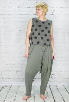 Lurdes Bergada Spot T.shirt LB160005 ,Lurdes Bergada Jersey Trousers LB160012 , Unknown Item WD000000 , Unknown Item WD000000
