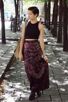 awesome sombre autumn fashion blog