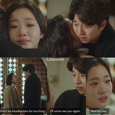 Guardian: the great and lonely God. Ep 16 ( final episode) so Eun Tak finally dies at the age of 29 😭😔 Gong Yoo Smile, Goblin Korean Drama, Goblin Gong Yoo, Goblin Kdrama, Oh My Venus, Kwon Hyuk, Korean Drama Quotes, Yook Sungjae, Picture Story