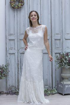 Définitivement une robe de Marie Laporte si un jour je me décide /Emilienne|Marie laporte