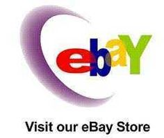 My eBay Store - There is some unusual stuff on there! http://www.ebay.co.uk/sch/robs_rare_recordings/m.html