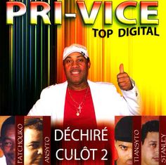 #privice #topdigital #dechireculot #dechirekilot #kompa #konpa #bonbagay #team509