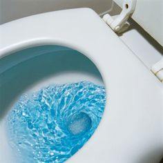 "TLC Home ""How to Clean Toilet Stains"""
