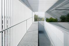 Shunyi House von reMIX Studio | Einfamilienhäuser