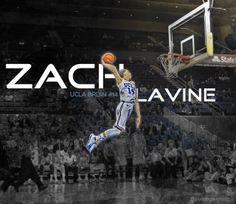 Zach Lavine | UCLA