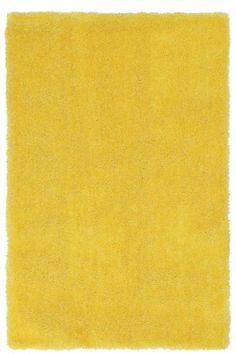 Hochflorteppich in Gold (120x180) von mömax für 79,90 EUR
