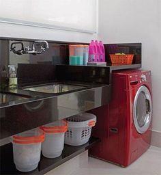 Risultati immagini per bancada granito lavanderia Interior Design Living Room, Living Room Designs, Kitchen Decor, Kitchen Design, Laundry Room Design, Laundry Rooms, Decoration Design, Home And Deco, Design Case