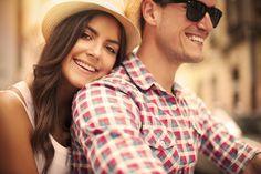 O amor precisa ser vivido com bom humor. Rir faz parte do amor. Talvez isso não seja segredo para ninguém, mas é algo que nos acostumamos a esquecer. (Continue lendo...)