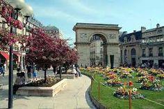 Rue de la Liberte, Dijon