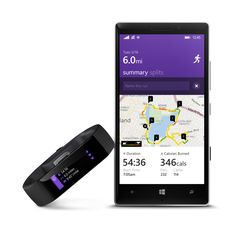 Microsoft Band 1 vs Microsoft Band 2 - A Review from http://www.appcessories.co.uk/blog/microsoft-band/