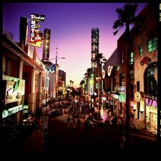 How to Visit Universal CityWalk in Hollywood #stepbystep