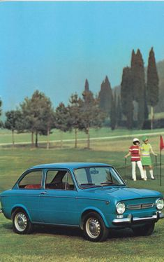 Fiat 850, Fiat Cars, Awkward, Peugeot, Cars And Motorcycles, Pixar, Postcards, Classic Cars, Automobile