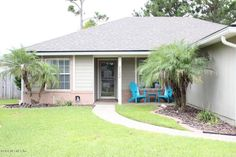 FOR SALE - 2122 El Lago Way, Jacksonville, FL 32224 - Beautifully maintained 3Br/2Ba home in desirable San Pablo Creek on cul de sac street w/large rear yard. Contact John McClure for more details (904) 993-1521.