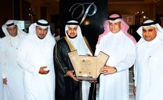 Mr Ahmad Al Oraij of World Luxury Group, Mr Mazen Batterjee, Vice President of Jeddah Chamber of Commerce & Industry, and Mr Samer Al Rayyan, Assistant General Manager – Personal Banking at The Saudi Investment Bank Jeddah, Chamber Of Commerce, Vice President, Investing, Group, Luxury, World, The World