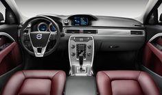 2013 Volvo S80 2013 Volvo S80 Interior – TopIsMagazine