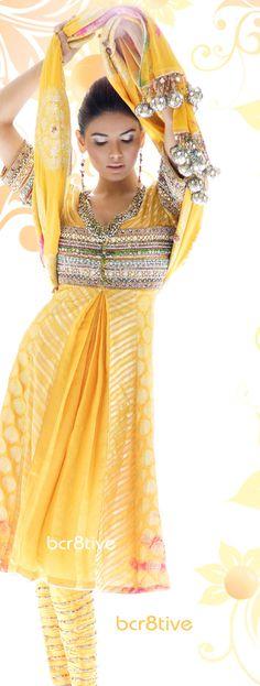Zahra Ahmad - Subcontinental Mehndi Collection