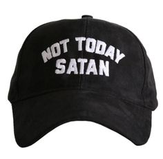 #nottoday #satan #funny #funnyshirt #tshirt #tshirtdesign #graphictee #gifts #giftidea #networking #sales #theblondebombshellboutique