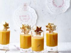 Elke dag lekkere recepten met Libelle-lekker! Met een weekmenu, de boodschappenlijst, uitleg over kooktechnieken en keukenbenodigdheden. Vol recepten en menu's om lekker te koken. Lunch Snacks, Party Snacks, Jelly Fun, Fingerfood Party, Xmas Dinner, Party Finger Foods, Tasty, Yummy Food, Cocktail