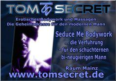 erotische massage von mann zu mann secret massage