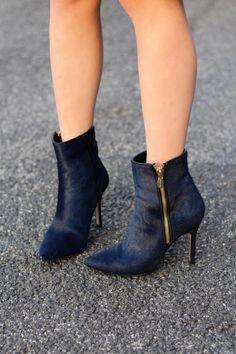 heels boots & more