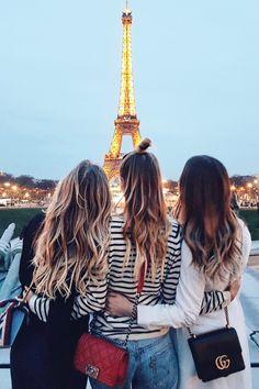 Paris schön
