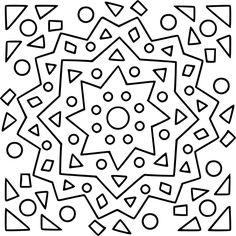 Description Mandala square.svg