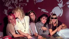 L7 & Courtney Love