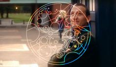 """""""The Dreamer of Improbable Dreams"""" in circular gallifreyan. What a perfect tat this would make"""