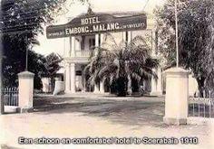 Hotel Embong Malang