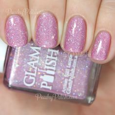 Hello all! Today I have Glam Polishes Cast A Spell Collection Part 3 for you! This is somewhat of an anthology, if you will. She's released 2 other collections also called Cast A Spell but entirely on their own. I swatched the second Cast A Spell Collection last fall and I LOVED IT! It remains …