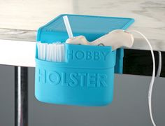 Hot Glue Gun Holder Scrapbooking Storage  Craft by HolsterBrands