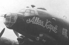 Junkers Ju 290 A4