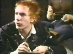 Sex Pistols & The Clash - London Weekend Show 1976