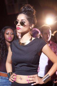 I want to meet Lilly Singh huge inspiration! Pretty People, Beautiful People, Lily Singh, Bae, Miranda Sings, Youtube Stars, Tyler Oakley, Celebrity Look, Celebrity Videos