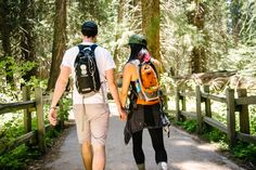 This #ValentinesDay, get outdoors and make some memories with your loved one.