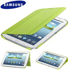 View larger images of Genuine Samsung Galaxy Note 8.0 Book Cover - Lime Green