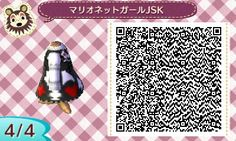Angelic Prettyのマリオネットガールジャンパースカートです。