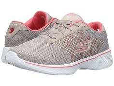 promo code 37cdc 08afc Skechers Performance Women s Go Walk 4 Exceed