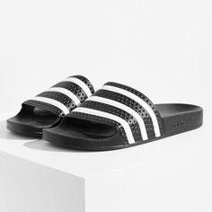 b3e73aae7430 17 Best Adidas originals adilette sliders sandals images